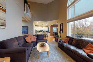 Photo 10: 672 HENDERSON Street in Edmonton: Zone 14 House for sale : MLS®# E4164053