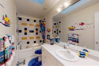 Photo 21: 672 HENDERSON Street in Edmonton: Zone 14 House for sale : MLS®# E4164053