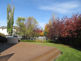 Photo 30: 672 HENDERSON Street in Edmonton: Zone 14 House for sale : MLS®# E4164053