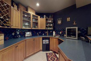 Photo 23: 672 HENDERSON Street in Edmonton: Zone 14 House for sale : MLS®# E4164053