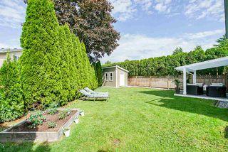 Photo 19: 11724 FURUKAWA Place in Maple Ridge: Southwest Maple Ridge House for sale : MLS®# R2385712