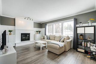Photo 4: 11724 FURUKAWA Place in Maple Ridge: Southwest Maple Ridge House for sale : MLS®# R2385712