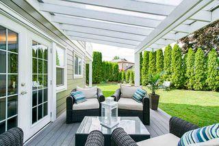 Photo 1: 11724 FURUKAWA Place in Maple Ridge: Southwest Maple Ridge House for sale : MLS®# R2385712