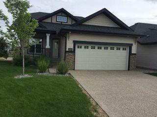 Main Photo: 2317 ASHCRAFT CAPE Cape SW in Edmonton: Zone 55 House for sale : MLS®# E4164456