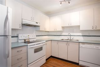 "Photo 2: 101 7760 MOFFATT Road in Richmond: Brighouse South Condo for sale in ""The Melrose"" : MLS®# R2386988"