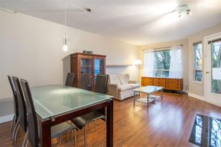"Photo 4: 101 7760 MOFFATT Road in Richmond: Brighouse South Condo for sale in ""The Melrose"" : MLS®# R2386988"