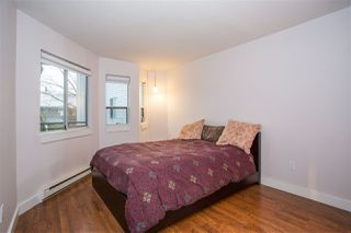 "Photo 10: 101 7760 MOFFATT Road in Richmond: Brighouse South Condo for sale in ""The Melrose"" : MLS®# R2386988"