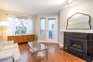 "Photo 5: 101 7760 MOFFATT Road in Richmond: Brighouse South Condo for sale in ""The Melrose"" : MLS®# R2386988"