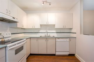 "Photo 3: 101 7760 MOFFATT Road in Richmond: Brighouse South Condo for sale in ""The Melrose"" : MLS®# R2386988"