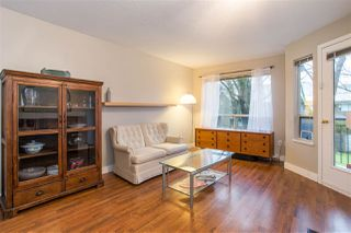 "Photo 1: 101 7760 MOFFATT Road in Richmond: Brighouse South Condo for sale in ""The Melrose"" : MLS®# R2386988"