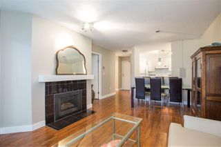 "Photo 7: 101 7760 MOFFATT Road in Richmond: Brighouse South Condo for sale in ""The Melrose"" : MLS®# R2386988"