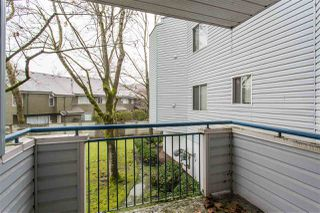 "Photo 8: 101 7760 MOFFATT Road in Richmond: Brighouse South Condo for sale in ""The Melrose"" : MLS®# R2386988"
