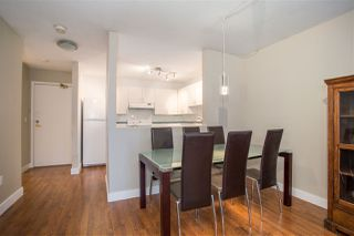 "Photo 6: 101 7760 MOFFATT Road in Richmond: Brighouse South Condo for sale in ""The Melrose"" : MLS®# R2386988"