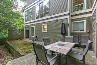 Photo 18: 17 3228 RALEIGH Street in Port Coquitlam: Central Pt Coquitlam Townhouse for sale : MLS®# R2387264