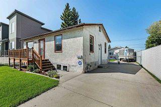 Photo 3: 9836 162 Street in Edmonton: Zone 22 House for sale : MLS®# E4171097