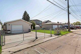 Photo 19: 9836 162 Street in Edmonton: Zone 22 House for sale : MLS®# E4171097