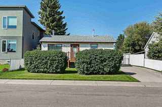 Photo 1: 9836 162 Street in Edmonton: Zone 22 House for sale : MLS®# E4171097
