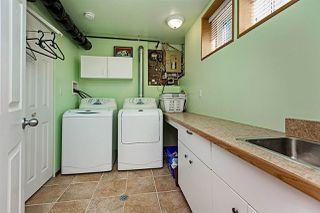 Photo 15: 9836 162 Street in Edmonton: Zone 22 House for sale : MLS®# E4171097