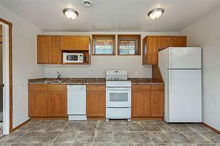 Photo 13: 9836 162 Street in Edmonton: Zone 22 House for sale : MLS®# E4171097