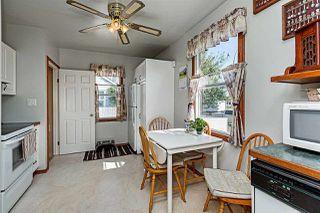 Photo 8: 9836 162 Street in Edmonton: Zone 22 House for sale : MLS®# E4171097