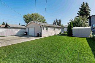 Photo 18: 9836 162 Street in Edmonton: Zone 22 House for sale : MLS®# E4171097