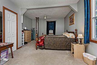 Photo 10: 9836 162 Street in Edmonton: Zone 22 House for sale : MLS®# E4171097