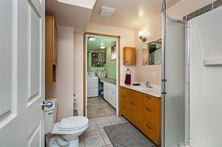 Photo 17: 9836 162 Street in Edmonton: Zone 22 House for sale : MLS®# E4171097