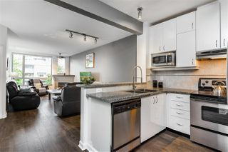 """Main Photo: 219 580 RAVEN WOODS Drive in North Vancouver: Roche Point Condo for sale in """"Seasons@Raven Woods"""" : MLS®# R2406587"""