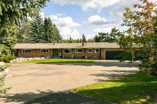 Photo 2: 3441 199 Street in Edmonton: Zone 57 House for sale : MLS®# E4174519