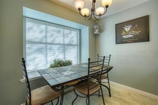 "Photo 9: 46 12099 237 Street in Maple Ridge: East Central Townhouse for sale in ""Gabriola"" : MLS®# R2407463"