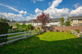 "Photo 18: 46 12099 237 Street in Maple Ridge: East Central Townhouse for sale in ""Gabriola"" : MLS®# R2407463"
