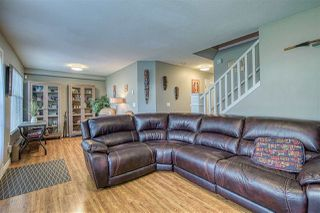"Photo 6: 46 12099 237 Street in Maple Ridge: East Central Townhouse for sale in ""Gabriola"" : MLS®# R2407463"