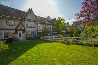 "Photo 19: 46 12099 237 Street in Maple Ridge: East Central Townhouse for sale in ""Gabriola"" : MLS®# R2407463"