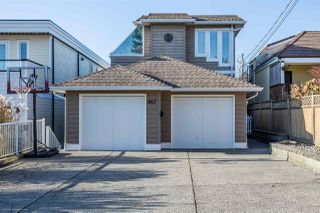 Photo 1: 967 STEVENS Street: White Rock House for sale (South Surrey White Rock)  : MLS®# R2421809
