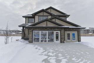 Photo 1: 87 LILAC Bay: Spruce Grove House for sale : MLS®# E4184113