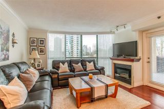 "Photo 9: 606 1189 EASTWOOD Street in Coquitlam: North Coquitlam Condo for sale in ""The Cartier"" : MLS®# R2432142"