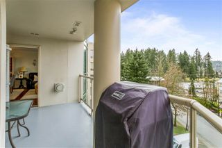 "Photo 11: 606 1189 EASTWOOD Street in Coquitlam: North Coquitlam Condo for sale in ""The Cartier"" : MLS®# R2432142"