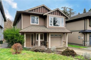 Photo 1: 102 6865 W Grant Road in SOOKE: Sk Sooke Vill Core Single Family Detached for sale (Sooke)  : MLS®# 421841