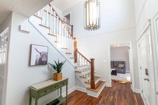 Photo 2: 15 LORNE Crescent: St. Albert House for sale : MLS®# E4192213