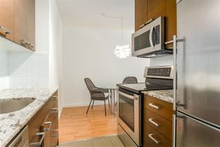 """Photo 10: 809 756 GREAT NORTHERN Way in Vancouver: Mount Pleasant VE Condo for sale in """"PACIFIC TERRACE"""" (Vancouver East)  : MLS®# R2447788"""