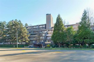 """Photo 2: 809 756 GREAT NORTHERN Way in Vancouver: Mount Pleasant VE Condo for sale in """"PACIFIC TERRACE"""" (Vancouver East)  : MLS®# R2447788"""