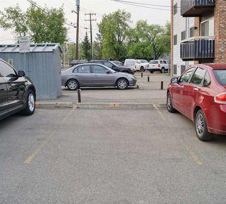 Photo 29: 204 10320 113 Street in Edmonton: Zone 12 Condo for sale : MLS®# E4198034