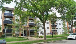 Photo 1: 204 10320 113 Street in Edmonton: Zone 12 Condo for sale : MLS®# E4198034