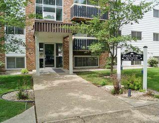 Photo 30: 204 10320 113 Street in Edmonton: Zone 12 Condo for sale : MLS®# E4198034