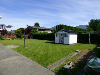 Photo 22: 45244 STEVENSON Road in Chilliwack: Sardis West Vedder Rd House for sale (Sardis)  : MLS®# R2460370