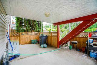 Photo 39: 1815 DORSET Avenue in Port Coquitlam: Glenwood PQ House for sale : MLS®# R2465277