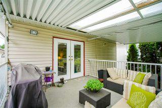 Photo 32: 1815 DORSET Avenue in Port Coquitlam: Glenwood PQ House for sale : MLS®# R2465277