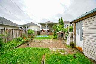 Photo 36: 1815 DORSET Avenue in Port Coquitlam: Glenwood PQ House for sale : MLS®# R2465277