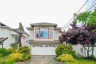 Photo 1: 1815 DORSET Avenue in Port Coquitlam: Glenwood PQ House for sale : MLS®# R2465277