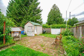 Photo 35: 1815 DORSET Avenue in Port Coquitlam: Glenwood PQ House for sale : MLS®# R2465277